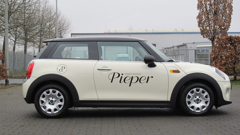 Stadtparfümerie Pieper