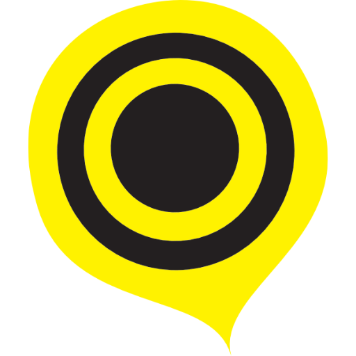 Mediabees Logo Bildmarke